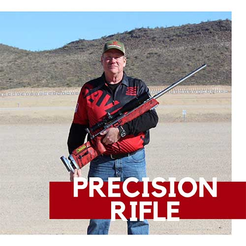 precision rifle